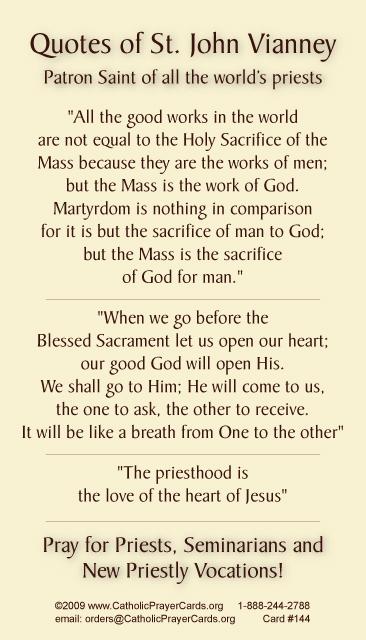 Free Catholic Holy Cards - Catholic Prayer Cards - St Therese of ...