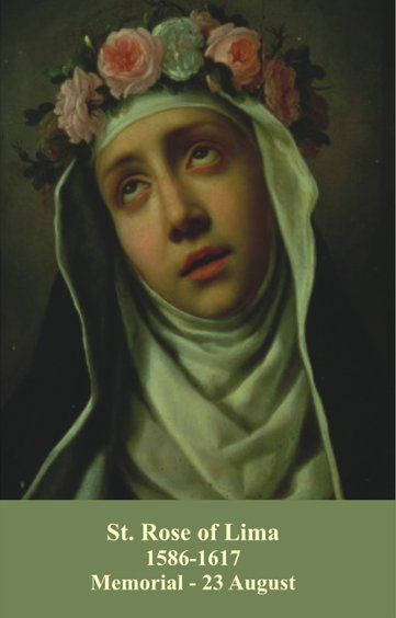 saint rose catholic girl personals Saintly names for girls patron saints are chosen to be guardians over certain areas of life names of patron saints are used by the catholic the name garden.