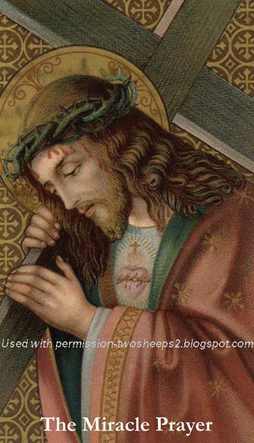 free catholic holy cards - catholic prayer cards