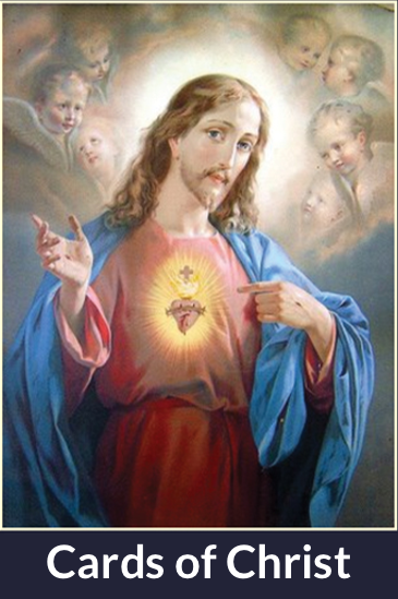 joseph cupertino prayer
