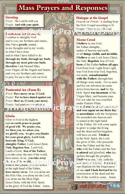 It's just a graphic of Priceless Printable Catholic Prayer Cards