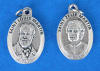 ***EXCLUSIVE*** Sts. Louis and Zelie Martin Medal