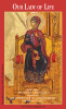 *BILINGUAL* Our Lady of Life Prayer Card (English/Spanish)