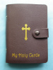 Holy Card Holder Book