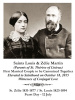 Saints Louis & Zelie Martin Canonization Holy Card