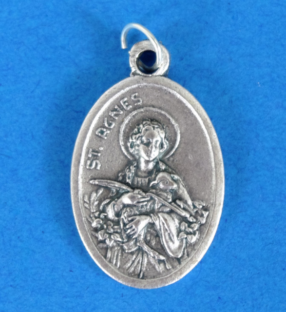 Catholic Patron Saint Religious Medals- Buy Bulk Wholesale Online