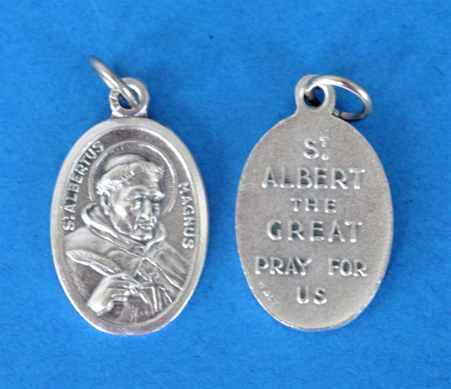 St. Albert the Great Medal
