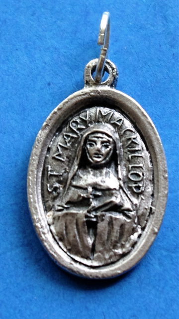 St. Mary MacKillop Medal