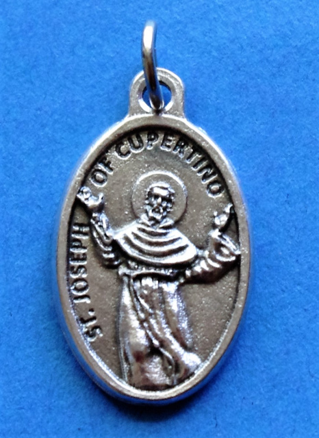 St. Joseph of Cupertino Medal