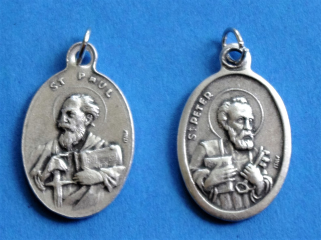St. Peter and St. Paul Medal