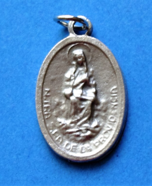 Our Lady of Providence Medal