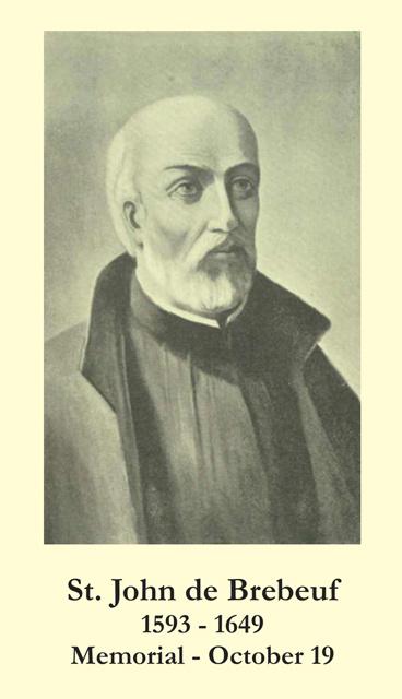Janez de Brebeuf