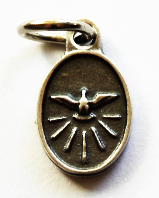 Super Mini Holy Spirit Charm