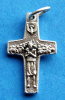 *mini* Pope Francis Pectoral Cross