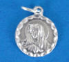 Round Our Lady of Sorrows Medal