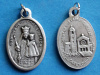 Our Lady of Consolation Medal