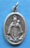 Our Lady of Regla Medal