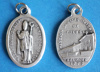 St. Louis of Toulouse (Anjou) Medal
