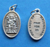 ***EXCLUSIVE*** Our Lady of Walsingham Medal
