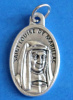 ***EXCLUSIVE*** St. Louise de Marillac Medal