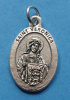 ***EXCLUSIVE*** St. Veronica Medal
