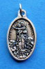 Our Lady of the Angels Medal