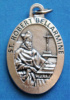 **EXCLUSIVE** St. Robert Bellarmine Medal