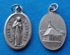 Our Lady of Banneux (Virgin of the Poor) Medal