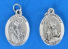 ***EXCLUSIVE***   St. Cyprian & St. Cornelius Medal