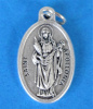 ***EXCLUSIVE*** St. Apollonia Medal