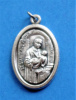 ***CLOSEOUT*** St. Stanislaus Kostka Medal