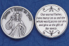 Divine Mercy Pocket Coin