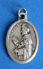 Our Lady of the Rosary Medal