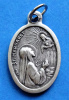 St. Margaret Mary Medal