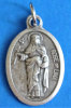 St. Rose of Lima Medal