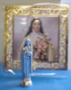 St. Therese of Lisieux Pocket Statue