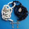 HANDMADE WEDDING ROSARY