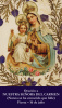 *SPANISH* Our Lady of Mt. Carmel Prayer Card