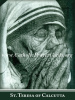 Special Limited Edition Mother Teresa Commemorative Collectors Series Canonization Holy Card