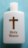 Holy Water Bottle Style B